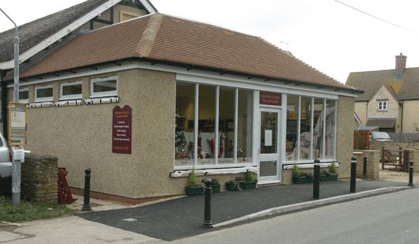 Community shop opens in new premises