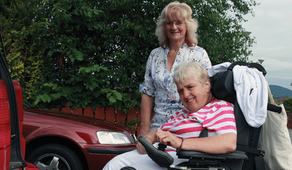 Leading Scottish home care business set for further growth