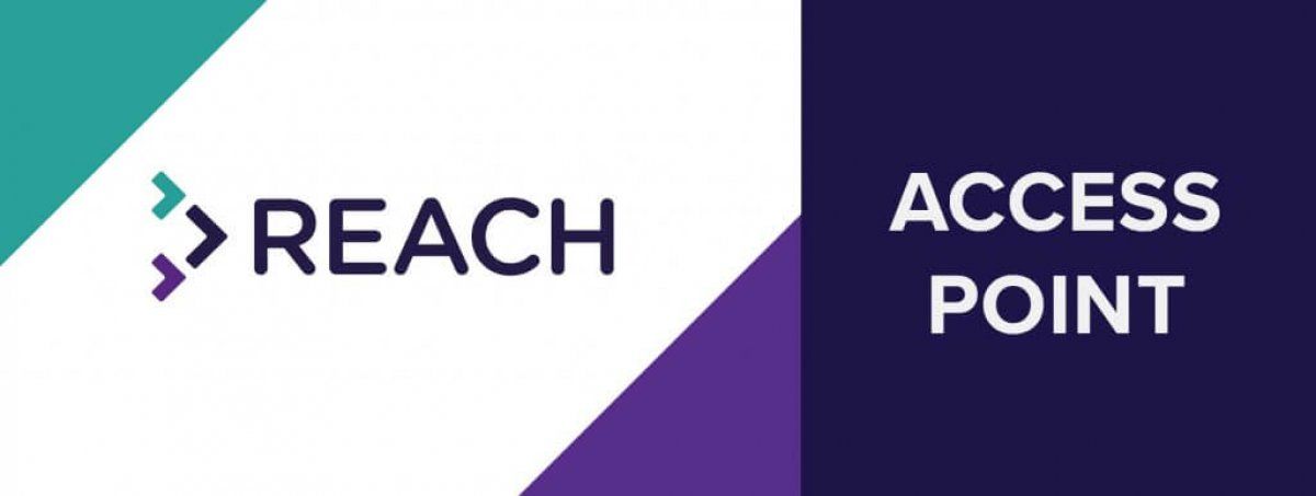 Reach Fund Access Point 2