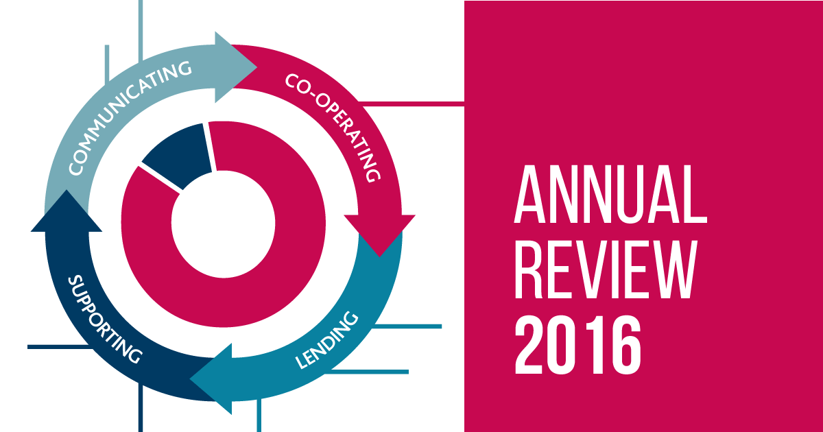 Annual Review 2016