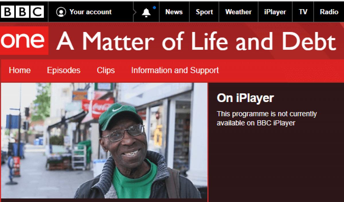 BBC-1 again