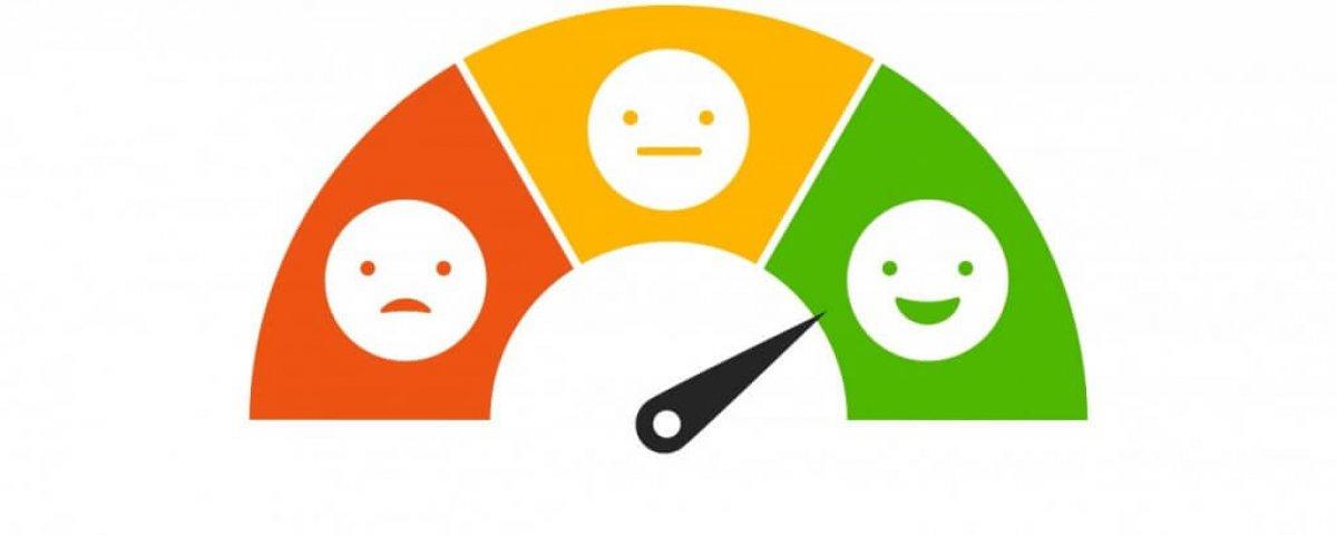 customer satisfaction scale