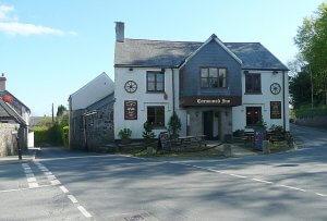 Cornwood Inn