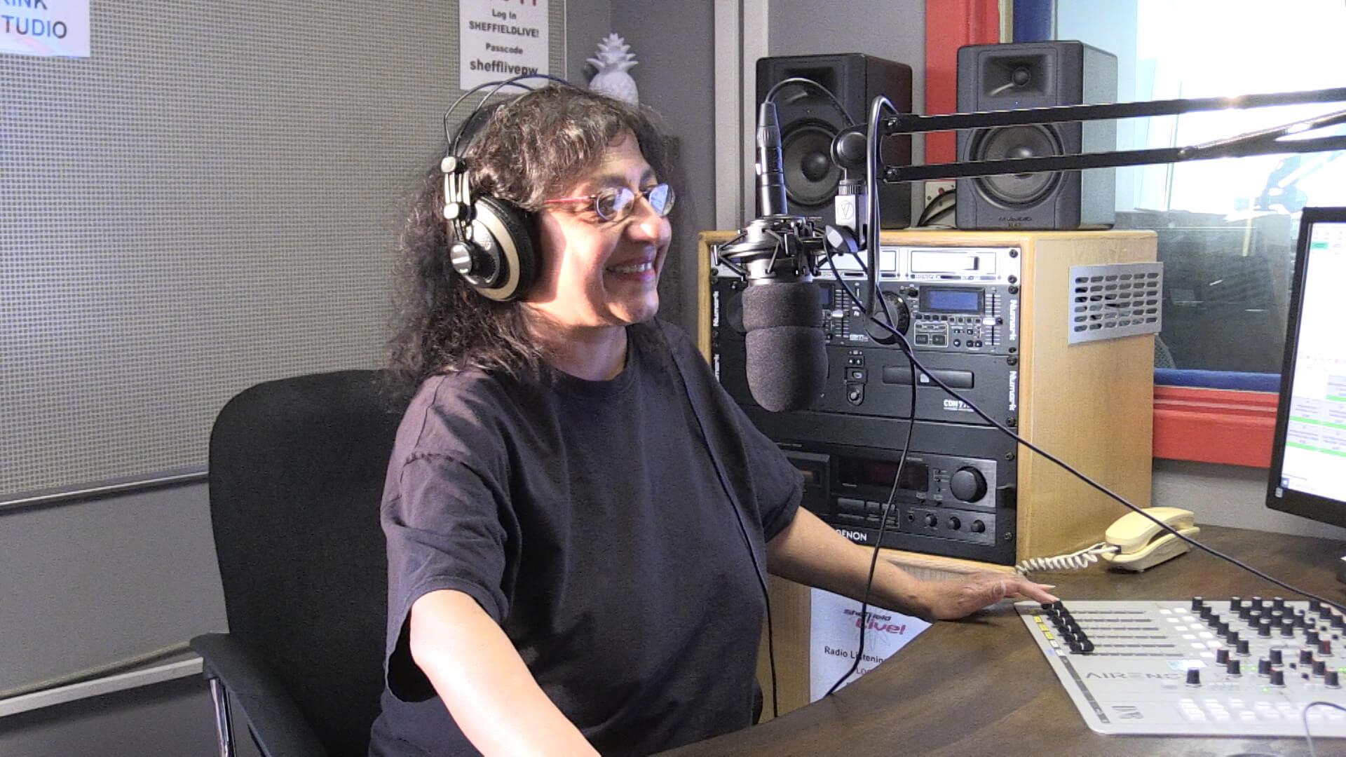 Radio partnership