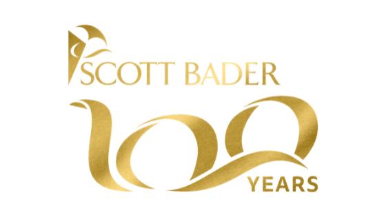 Scott Bader 100